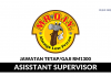 Asisstant Supervisor di Mr. D.I.Y. Trading Sdn Bhd