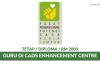 Guru Di CADS Enhancement Centre