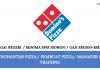 Dominos Pizza ~ Penghantar Pizza / Pembuat Pizza / Manager in Training Pelbagai Negeri