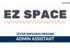 EZ Space ~ Admin Assistant