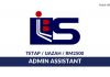 IBS Advisory ~ Admin Assistant