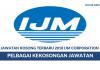 IJM Corporation Berhad ~ Pelbagai Kekosongan Jawatan