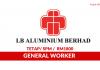 General Worker Di LB Aluminium
