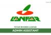 Admin Assistant Di Lanfar