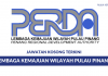 Lembaga Kemajuan Wilayah Pulau Pinang (PERDA) ~ Penolong Pegawai Latihan