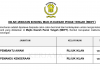 Majlis Daerah Perak Tengah (MDPT) ~ Pembantu Awam & Pemandu Kenderaan