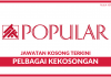 Popular Book Co. (M) Sdn Bhd