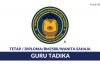 Guru Tadika Di Shambala Education