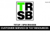 Tay Resources ~ Customer Service