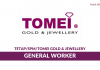 General Worker Di Tomei Gold & Jewellery