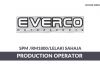 United Everco Industries ~ Production Operator