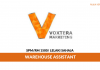 Voxtera Marketing ~ Warehouse Assistant