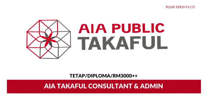 Admin AIA Public Takaful