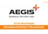 Aegis BPO Malaysia ~ Pegawai Khidmat Pelanggan