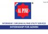 Al Pine Utility Services ~ Internship For Admin