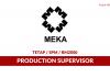 Alliance Technology ~ Production Supervisor