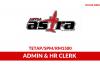 Aspire Travel ~ Admin & HR Clerk