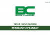 Book Channel ~ Pembantu Pejabat