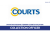 Courts Malaysia ~ Collection Officer
