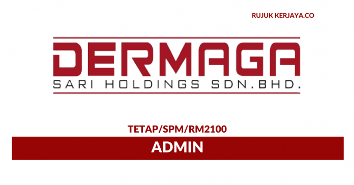 Dermaga Sari Holding ~ Admin
