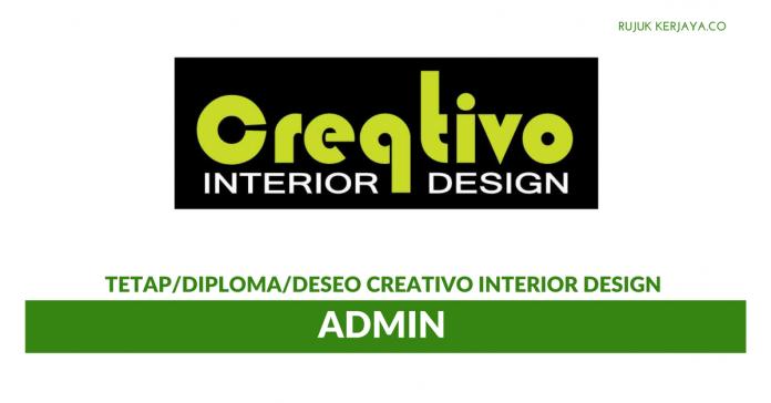 Deseo Creativo ~ Admin