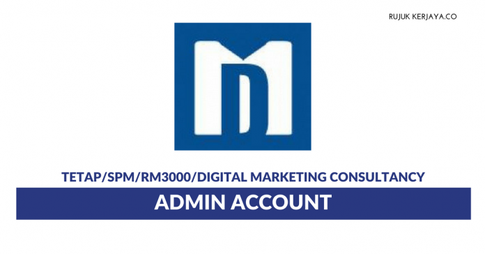Digital Marketing Consultancy ~ Admin Account