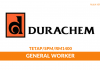 General Worker Durachem