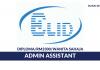 Elid ~ Admin Assistant