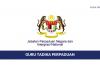 Jabatan Perpaduan Negara Dan Integrasi Nasional ~ Guru Tabika Perpaduan & Pembantu Tabika Perpaduan