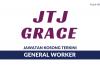 JTJ Grace ~ General Worker