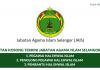 Permohonan Jawatan Kosong Jabatan Agama Islam Selangor (JAIS) Dibuka