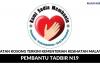 Kementerian Kesihatan Malaysia Negeri Sabah ~ Pembantu Tadbir N19