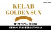 Kelab Golden Sun ~ Kerani Sumber Manusia