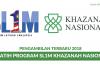 Permohonan SL1M Khazanah Nasional Green Program