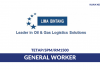 Lima Bintang Logistics ~ General Worker