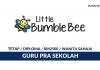 Guru Pra - Sekolah Di Little Bumble Bee