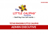 Little Caliphs ~ Admin Executive