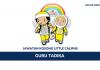 Little Caliphs ~ Guru Tadika