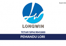 Long Win Trading ~ Pemandu Lori