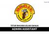 MR. D.I.Y. Trading ~ Admin Assistant