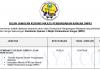 Majlis Perbandaran Kangar ~ Pembantu Operasi Tempat Letak Kereta