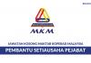 Maktab Koperasi Malaysia ~ Pembantu Setiausaha Pejabat