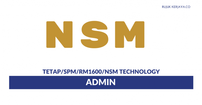 Admin NSM Technology