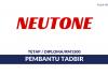 Neutone ~ Pembantu Tadbir