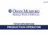 Production Operator Di Owen Mumford