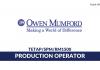 Production Operator Di Owen Mumford
