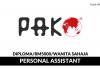 Personal Assistant Di PAKO®