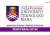 Pensyarah Universiti Teknologi Mara