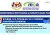 Permohonan Jawatan di Kementerian Pertanian & Industri Asas Tani di Buka/Seluruh Negara