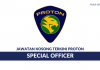 Proton ~ Officer